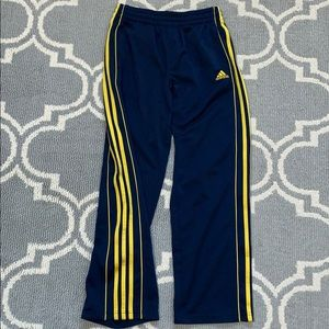 Adidas Boy Track Pants